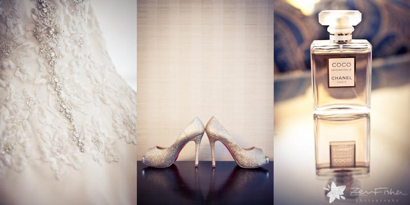 Boston Park Plaza Hotel Weddings, Bridal Details, Wedding Gown, Bridal Shoes, Boston Bridal, Perfume