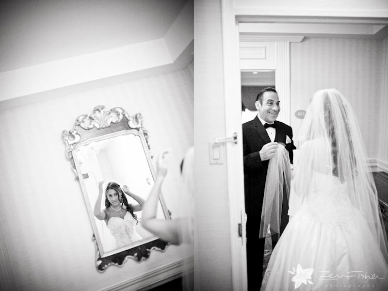 Boston Park Plaza Hotel Weddings, Bride getting ready, Wedding Gown, Boston Bridal, Bridal Portraits