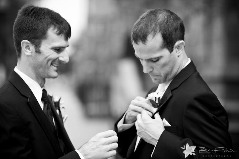 Boston Park Plaza Hotel Weddings, Groomsmen getting ready, bridal party, wedding portraits