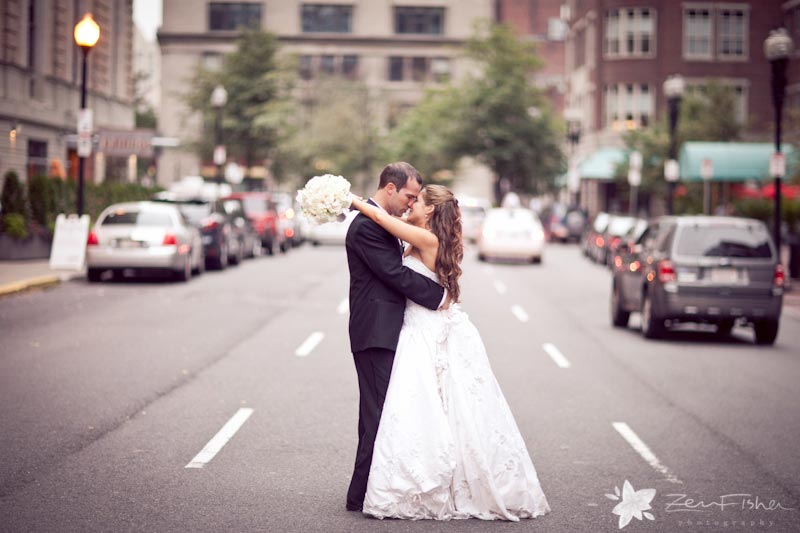 Boston Park Plaza Hotel Weddings, bride and Groom, wedding portraits, boston bridal, boston weddings