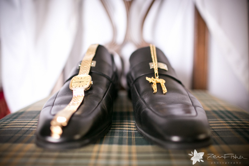 Blithewold Mansion Wedding, Groom getting ready, groom's attire, groom's shoes, boston bridal