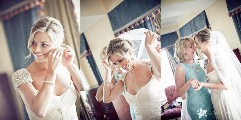 Boston Harbor Hotel Wedding, Bride Getting Ready, Bridal Portraits, Wedding Gown, Wedding Dress