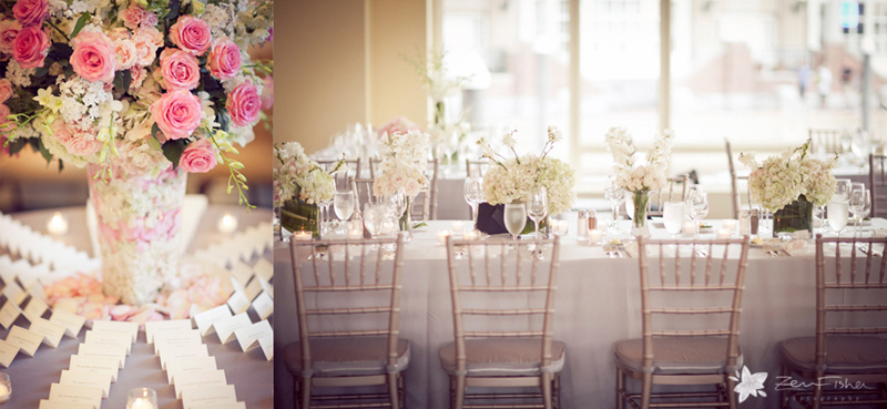 boston harbor hotel wedding, boston weddings, wedding flowers, wedding tablescapes, boston bridal