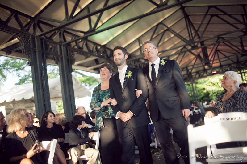 museum of science boston wedding, wedding ceremony, groom, wedding portrait, tent wedding