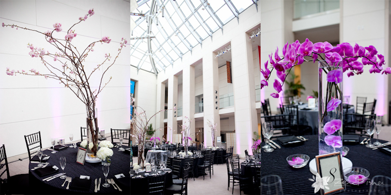 Boston Wedding Photography, Peabody Essex Museum Wedding, wedding tablescapes, wedding centerpieces