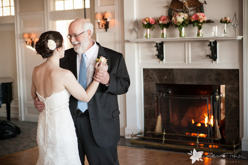 Chatham Bars Inn Wedding, Cape Cod Wedding, Reception Details, Wedding Guests, Father Daughter Dance