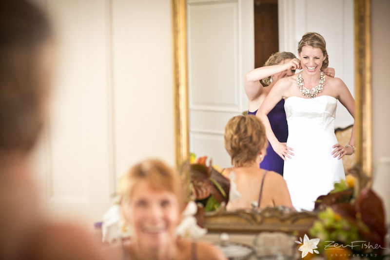 crane estate wedding, boston bridal, wedding gown, wedding dress, bride getting ready