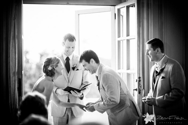crane estate wedding, boston bridal, boston weddings, bride and groom, wedding ceremony