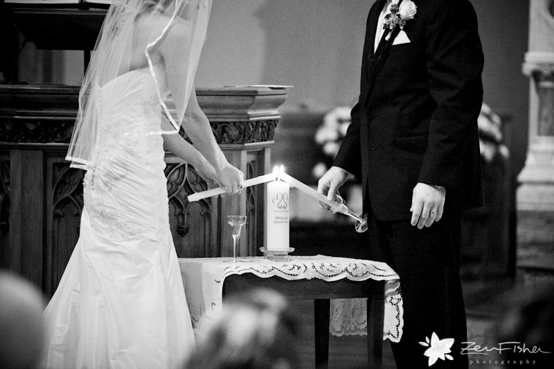 St. Anne's Church Gloucester Wedding, Bride and Groom, Wedding Ceremony, Wedding Traditions