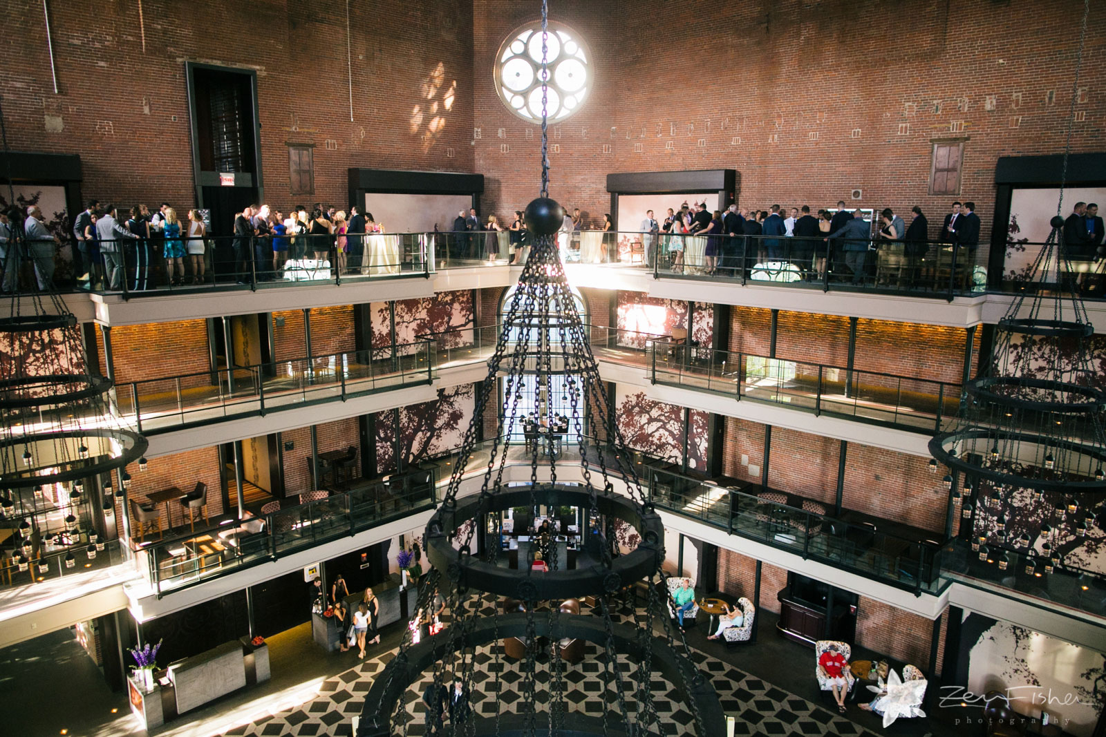 Liberty hotel in boston 2018 world 39 s best hotels for Hotel in boston that used to be a jail