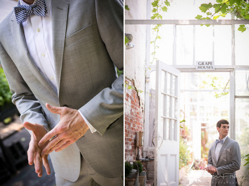 Weddings at the Lyman Estate, Groom, Grooms Attire, Boston Weddings, Boston Bridal