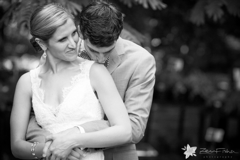 Weddings at the Lyman Estate, Bride and Groom, Romantic Wedding Portraits, Boston Bridal