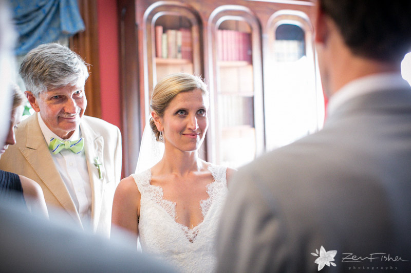 Weddings at the Lyman Estate, Bride and Groom, Wedding Ceremony, Boston Bridal, Boston Weddings
