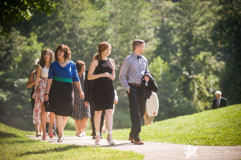Weddings at the Lyman Estate, Wedding Ceremony, Wedding Guests, Boston Bridal, Boston Weddings