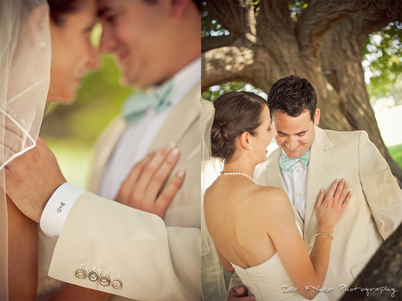 Ocean Edge Resort Wedding, Bride & Groom, First Look, Wedding Portraits