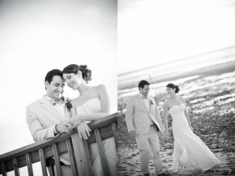 Ocean Edge Resort Wedding, Bride & Groom, Wedding Portraits, Beach Wedding Photos