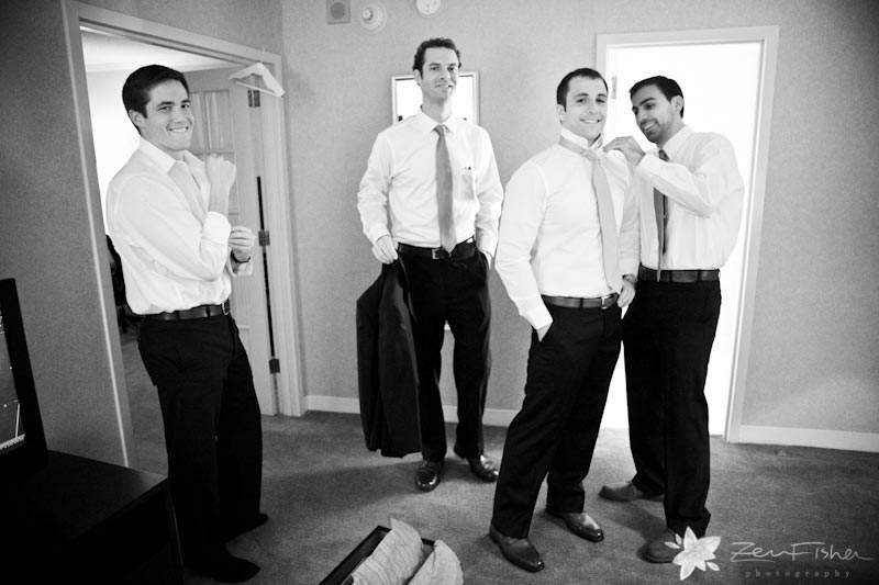 The Pierce House Wedding, Groomsmen Getting Ready, Grooms Attire, Bridal Party, Boston Weddings