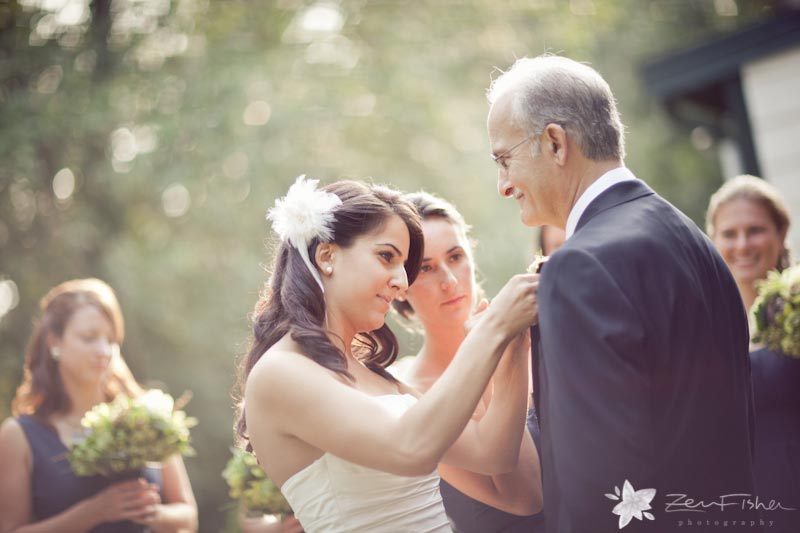 The Pierce House Wedding, Bride, Father of the Bride, Wedding Moments, Bridal Hairstyles