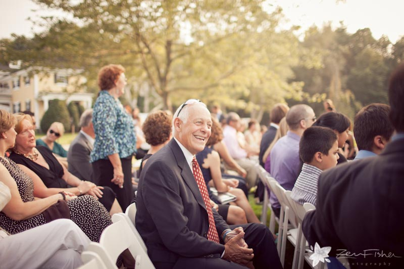 The Pierce House Wedding, Wedding Ceremony, Outdoor Wedding, Boston Weddings, Wedding Guests