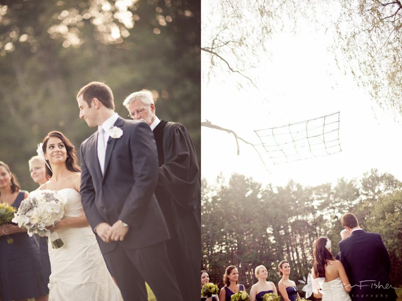 The Pierce House Wedding, Bride and Groom, Wedding Ceremony, Outdoor Ceremony, Boston Weddings