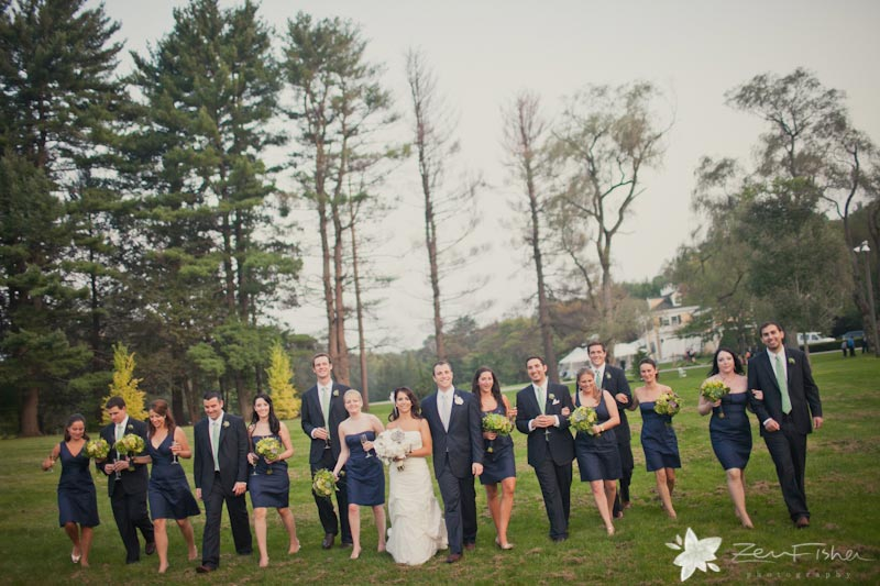 The Pierce House Wedding, Bride and Groom, Bridal Party, Wedding Portraits, Boston Bridal, Weddings