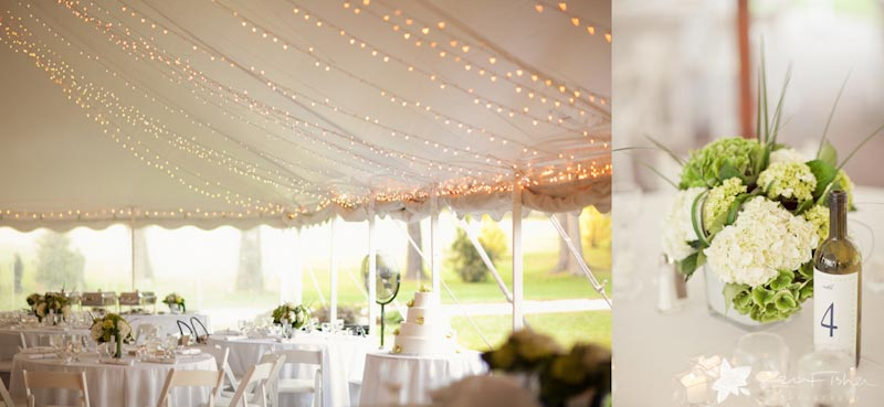 The Pierce House Wedding, Tent Wedding Reception, Summer Wedding, Wedding Flowers. Wedding Details