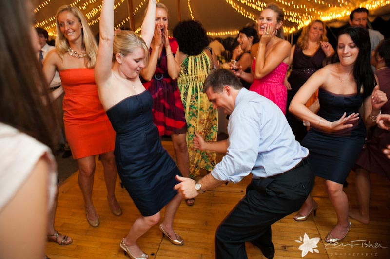 The Pierce House Wedding, Wedding Reception, Wedding Guests, Dancing, Boston Wedding Photography