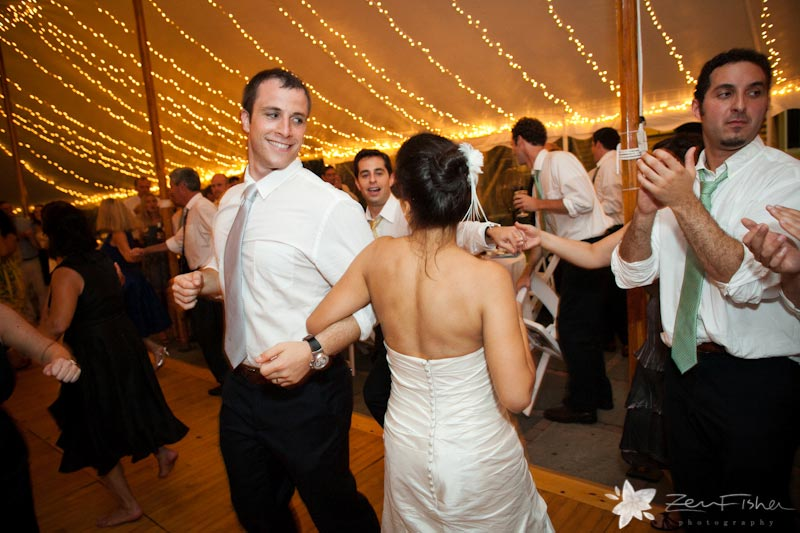 The Pierce House Wedding, Wedding Reception, Bride and Groom, Dancing, Boston Weddings