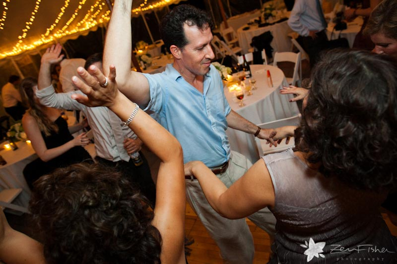 The Pierce House Wedding, Wedding Reception, Wedding Guests, Dancing, Boston Weddings