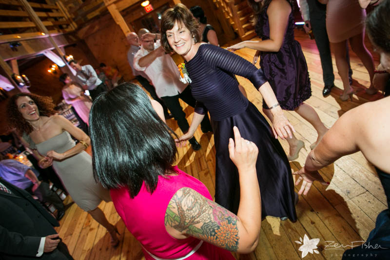 Red Lion Inn Wedding, Wedding Reception, Wedding Guests, Dancing, Boston Weddings
