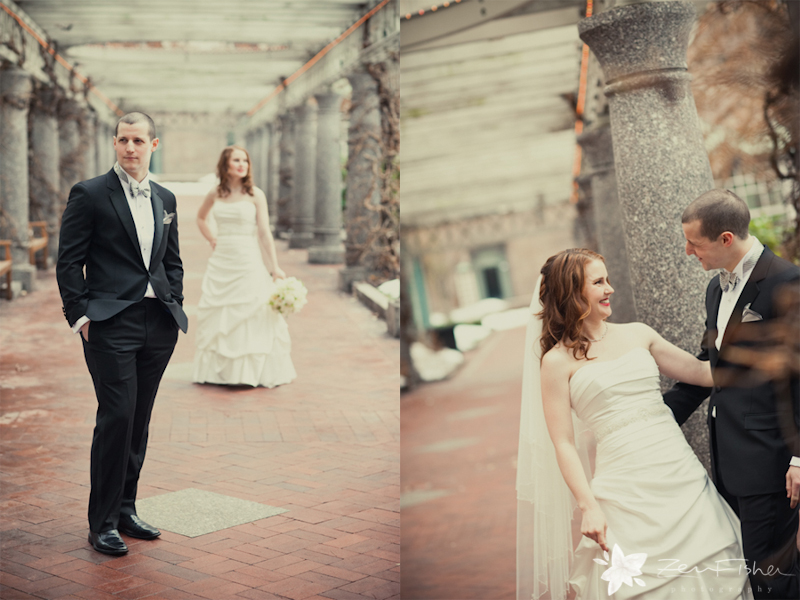 state room boston wedding, bride and groom, first look, romantic wedding portraits, boston bridal