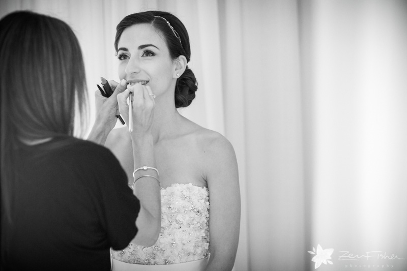 The State Room Boston Wedding, bride getting ready, boston bridal, bridal makeup, bridal portraits