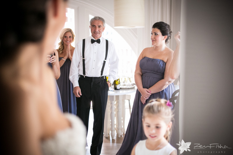 The State Room Boston Wedding, Boston Bridal, father of the bride, bridesmaids, bridal party, bride