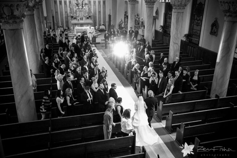The State Room Boston Wedding, Sacred Heart Church Boston, Wedding Ceremony, Boston bridal, Bride