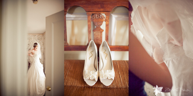 Tyrone Farm Wedding, Bride Getting Ready, Bridal Portrait, Boston Bridal, Bridal Heels, Wedding Gown