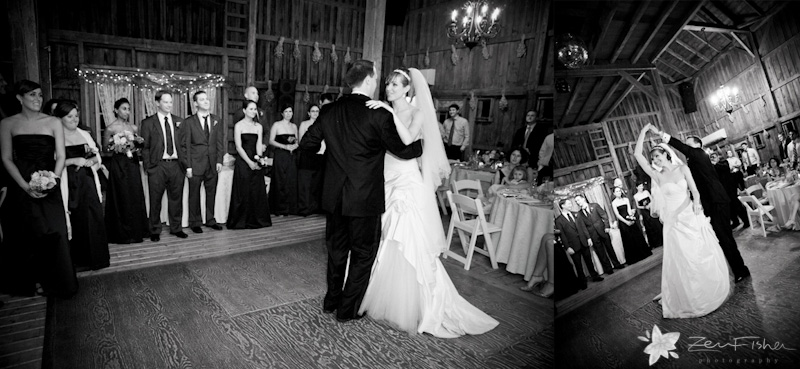 Tyrone Farm Wedding, Wedding Reception, Bride and Groom, First Dance, Romantic Wedding Portraits