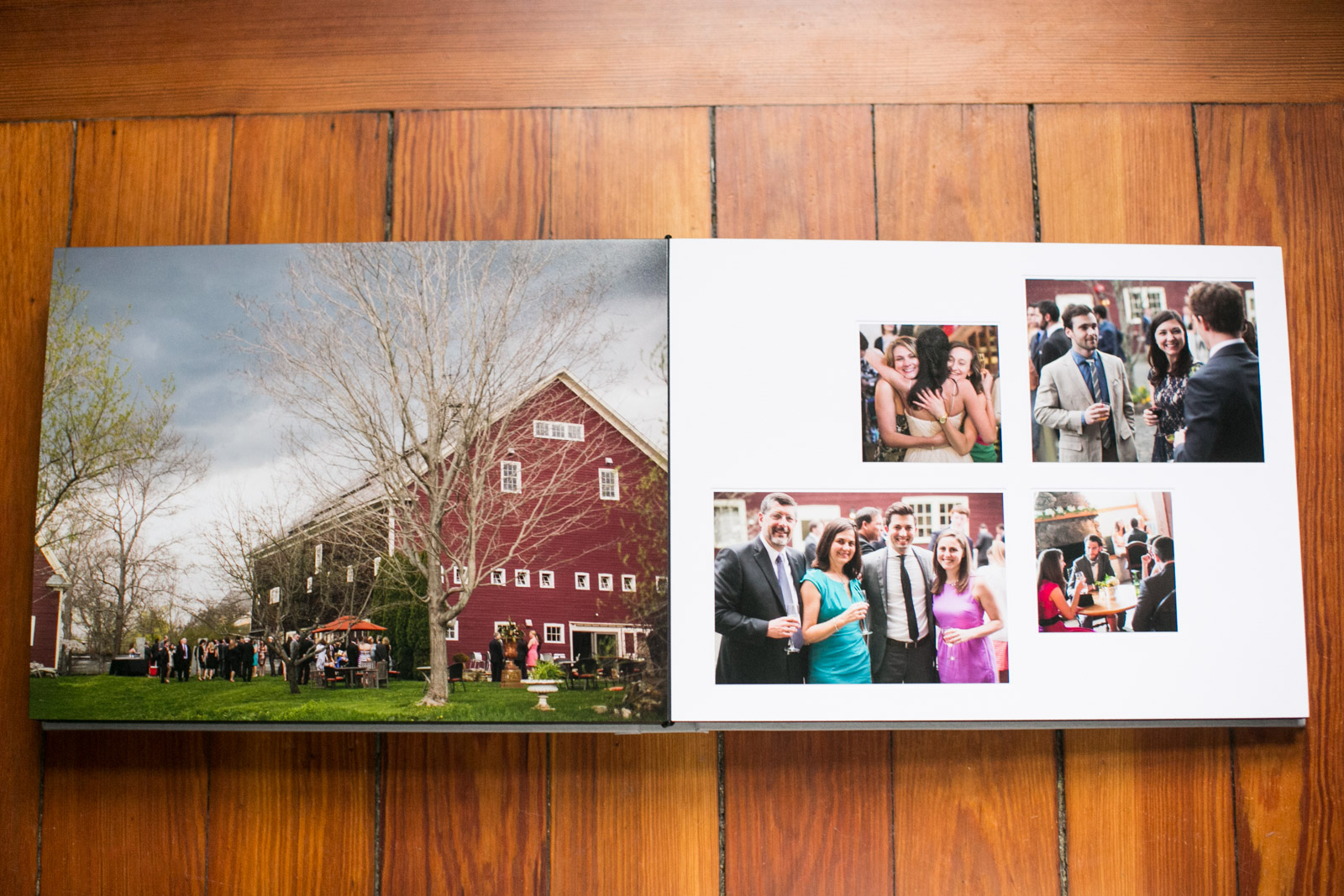 Zev Fisher Photography, Wedding Albums, Wedding Album Design, Matted Wedding Album, Bridal Portraits