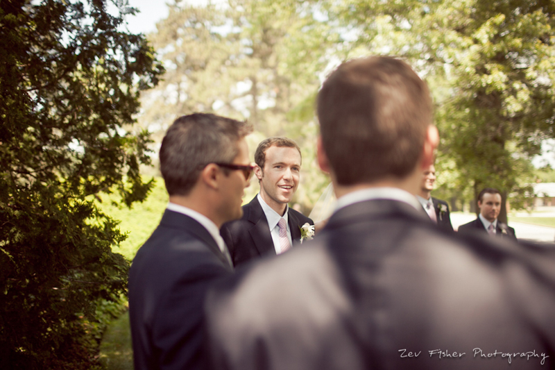 boston wedding photographers, boston bridal, zev fisher photography, groomsmen, bridal party