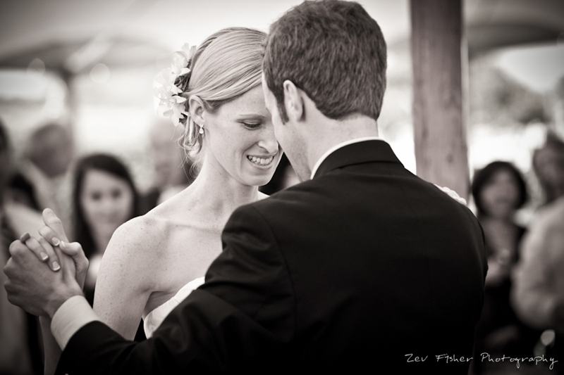 wentworth country club wedding, wedding reception, bride and groom, first dance, NH wedding