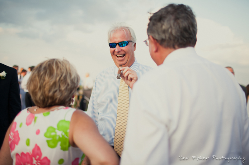 wentworth country club wedding, NH wedding, cocktail hour, wedding guests, summer wedding