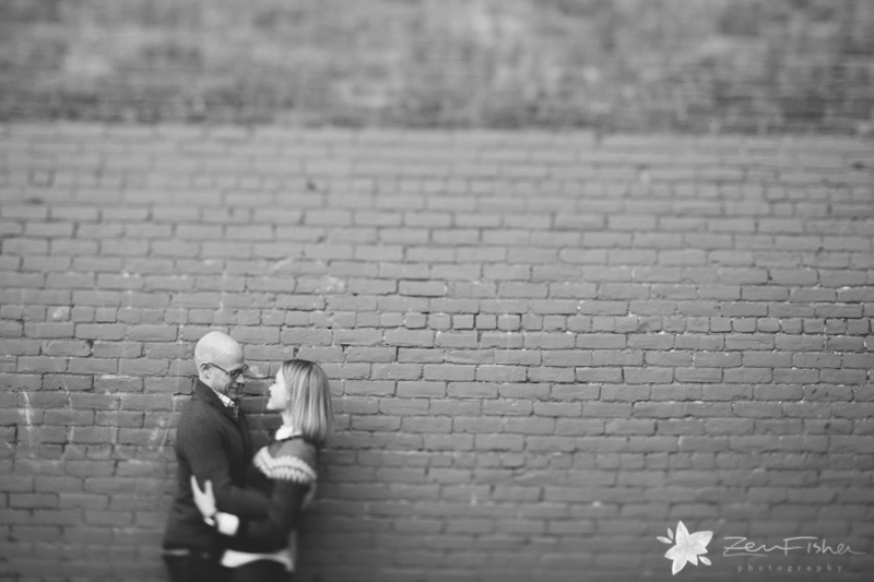 fort point, boston engagement session, boston weddings