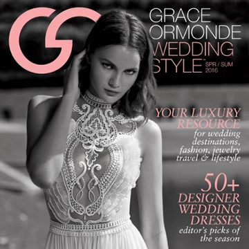 Anya & Alex <br> Grace Ormonde