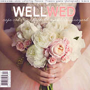 Emery & Jared <br> Published in WellWed