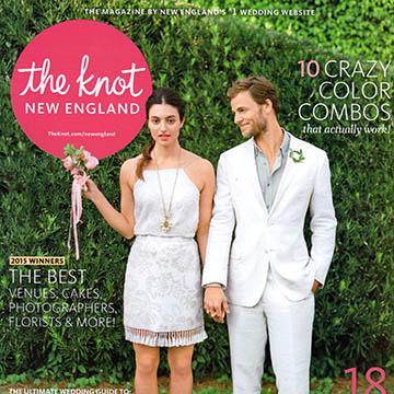 Ashira & Avi <br> Published in The Knot